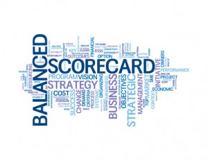 Balanced Scorecard - Strategie und Controlling